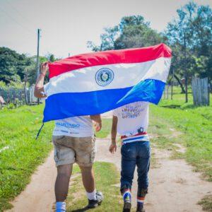 Techo FB Vortrag Paraguay
