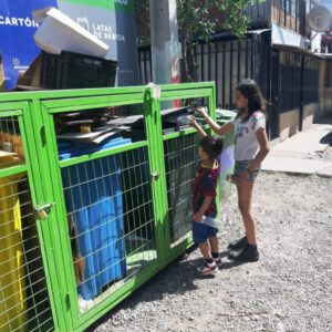 chile recycling